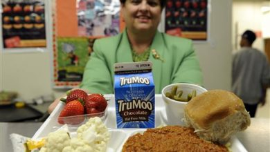 Photo of Schools Seek Changes to Healthier Lunch Rules