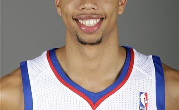 Photo of 76ers Guard Carter-Williams Wins Rookie of Year