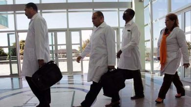 Photo of In Policy Shift, Cuba Welcomes Back Doctors Who Deserted