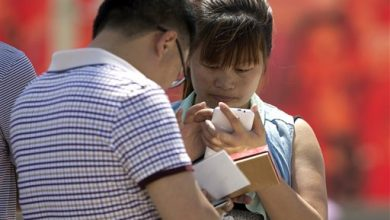 Photo of China Cracks Down on Instant Messaging Services