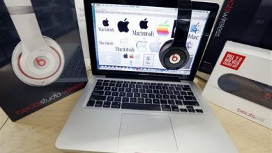 Photo of Apple Hopes to Lift Street Cred with $3B Beats Buy