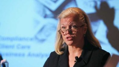 Photo of IBM CEO Faces Wall Street Skeptics as Growth Proves Elusive