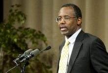 Photo of Ben Carson: Doctor of Division