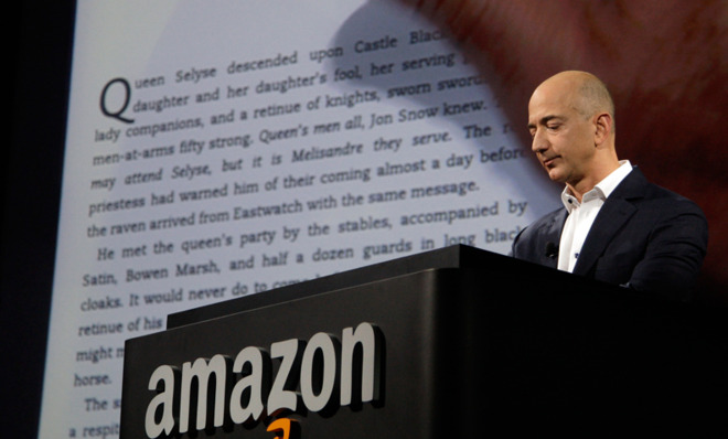 Photo of Why is Amazon Bullying Book Publishers?
