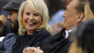 Photo of Shelly Sterling Claims Momentum in Trial vs. Donald