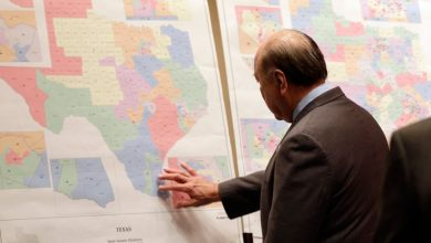 Photo of What 60 Years of Political Gerrymandering Looks Like