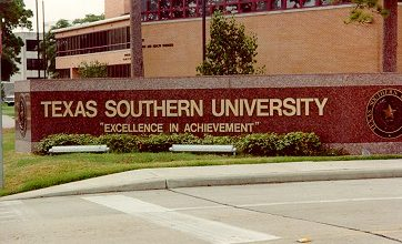 Photo of Texas Southern President: Small Schools Need Help