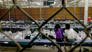 Photo of White House Reports Drop in Minors Crossing Border