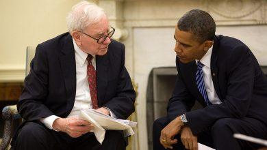 Photo of Warren Buffett Tells You How to Turn $40 Into $10 Million