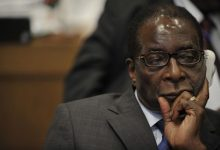 Photo of LETTERS TO THE EDITOR: The Real Mugabe