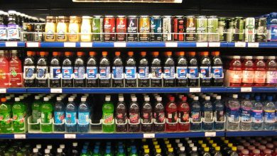 Photo of California residents support soda tax to fight obesity, health study shows