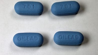 Photo of Men Who Took Daily Pill Stayed HIV-Free, Kaiser Permanente Says
