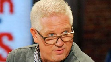 Photo of Glenn Beck Admits: Liberals Got Iraq Right