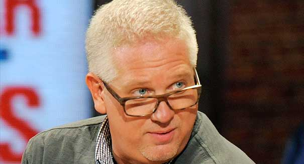 Glenn Beck (AP Photo)