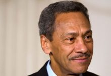 Photo of Former Rep. Mel Watt Disappeared Into New Job. Now He's Back