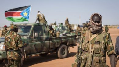 Photo of East African Bloc Threatens Sanctions Over South Sudan War