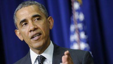 Photo of Obama: Nation 'Should Be Ashamed' Over Gun Violence