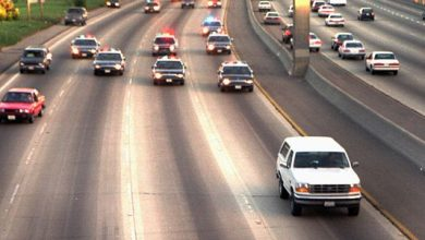 Photo of Whatever Happened to O.J. Simpson's White Ford Bronco?