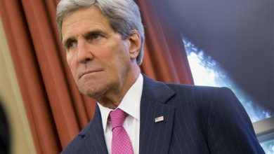 Photo of Kerry: US Open to Talks with Iran Over Iraq