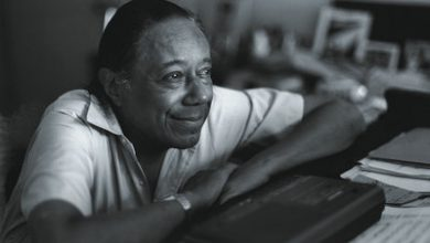 Photo of Horace Silver, 85, Master of Earthy Jazz, Is Dead