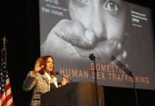 Photo of 168 Children Rescued from Sex Trafficking, FBI Says