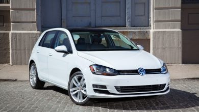 Photo of Car Review: 2015 Volkswagen Golf