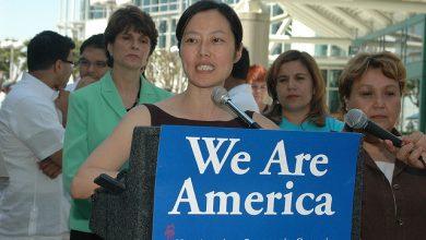 Photo of U.S. Population Growth Tilts Toward Asians