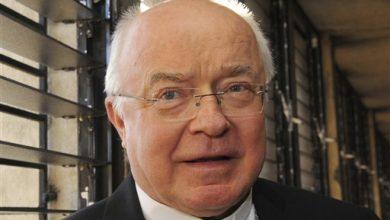 Photo of Vatican Defrocks Ex-Ambassador in Sex Abuse Case