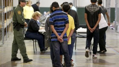 Photo of Judge Rules U.S. Government Must Swiftly Release Immigrant Children in Detention