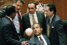 Photo of The O.J. Simpson Trial: Where Are They Now?