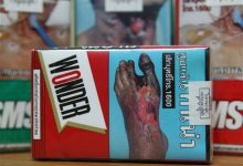 Photo of More Countries Adding Graphic Warnings to Smokes