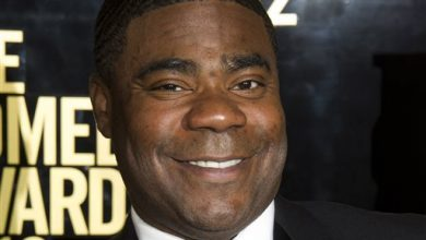 Photo of Tracy Morgan Finally Speaks Out, Visits 'Today'