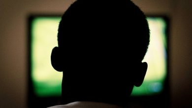Photo of Extended TV Viewing Can Cause Premature Death
