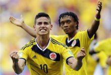 Photo of Colombia Beats Ivory Coast, Secures 2nd-Round Spot