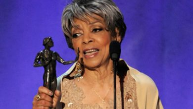 Photo of Memorial Service for Ruby Dee Will Be Held in September