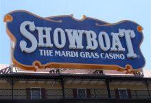 Photo of Showboat Atlantic City to Close Aug. 31