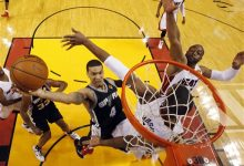 Photo of New X-Factors Emerging for San Antonio Spurs' 2014-15 NBA Playoffs Run