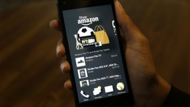 Photo of Amazon Fire Phone Not Enticing Enough to Leave Apple, Android
