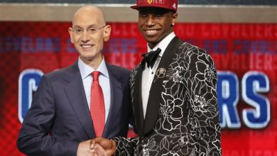 Photo of Wiggins is No. 1, Napier to Miami in NBA Draft
