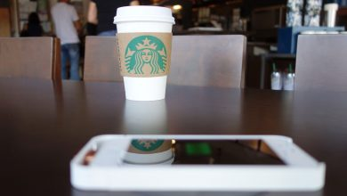 Photo of Starbucks to Hook Up Wireless Charging Stations in Shops