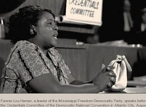 Photo of Remembering Fannie Lou Hamer—Part II