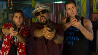 "Photo of Movie Review: ""22 Jump Street"""