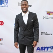 Photo of The 2014 American Black Film Festival Premieres in New York City