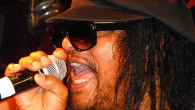 Photo of Maxi Priest Hits His Groove at B.B. King's Club