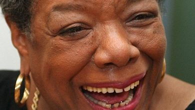 Photo of PBS Documentary Recounts Life of Maya Angelou