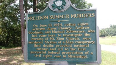 Photo of Continuing the Work of Freedom Summer