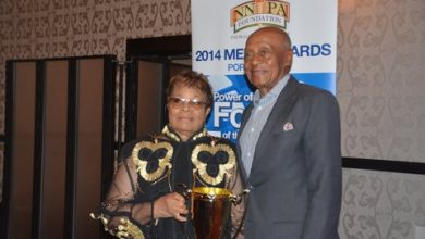 Photo of St. Louis American Wins NNPA Best Newspaper Award