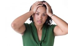 Photo of Chronic Stress Can Hurt Your Memory