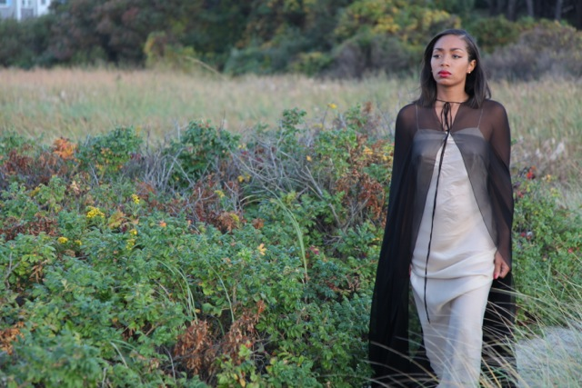 Zaraah Abrahams stars in Da Sweet Blood of Jesus, which premiered at ABFF.