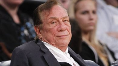 Photo of Donald Sterling Says No Deal; Suit is On